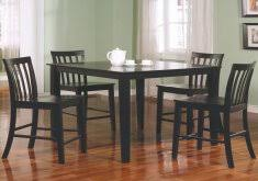 Homelegance Ohana Counter Height Dining Black Counter Height Table Homelegance Ohana Counter Height Table