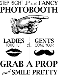 photo booth signs photo booth rental for all events dallas fort worth wedding