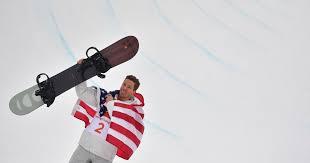 Shaun White Meme - 2018 white magic reclaims snowboarding crown ski schedule blown