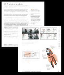 designing for humans anthropometric data u0026 ergonomics
