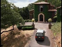 family vineyard the parent trap 1998 filming location
