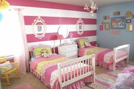 cool girls room top cool toddler room ideas by toddler