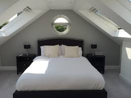 grey loft room and piggy back extension my nest pinterest