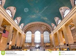 Grand Central Terminal Map Grand Central Terminal Main Concourse Editorial Image Image