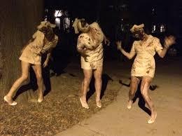 Nasty Halloween Costume Halloween Treat Awesome Halloween Costumes