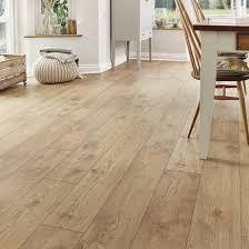 professional v groove chestnut laminate flooring howdens