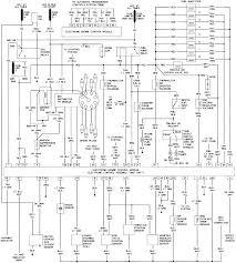 1990 inside ford ranger radio wiring diagram gooddy org