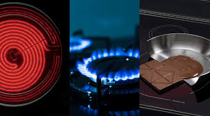 Induction Cooktops Pros And Cons The Difference Between Electric Gas U0026 Induction Cooktops