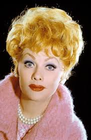 lucille ball biography and filmography 1911