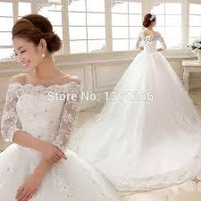 robe de mariã e princesse dentelle de luxe robes de mariée 2017 mariée princesse chapelle