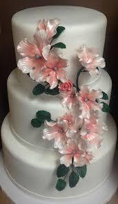 wedding cake icing icing cake design wedding cake avondale estates ga weddingwire