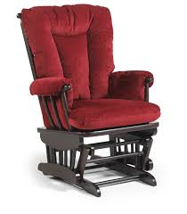 Best Chairs Glider Furniture Nice Glider Rockers For Home Furniture Idea