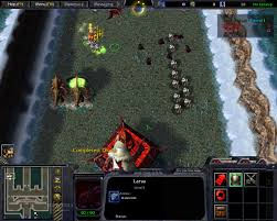 Warcraft 3 Maps World Of Warcraft Frozen Throne Strategy Guidlancer