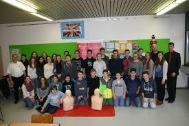 Robert Schuman Schule Baden Baden Meldungen Drk Kreisverband Bühl Achern E V