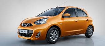 nissan orange nissan reintroduces sunshine orange colour for the micra carzgarage