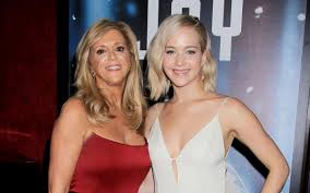 Jennifer Lawrence Home by Meet The Mop Millionairess Behind Jennifer Lawrence U0027s Joy