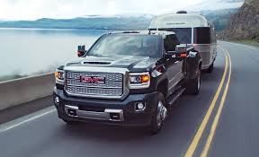 2018 gmc sierra hd denali can you spot the difference news
