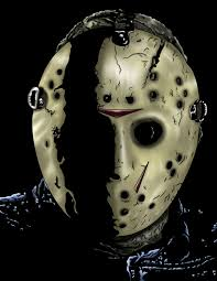 jason mask halloween jason voorhees is a fictional character from the friday the 13th