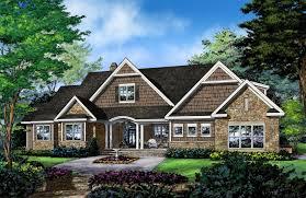 single craftsman style house plans house plan country craftsman house plans style home low one level