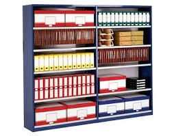 meuble de classement bureau etagres de rayonnages concernant mobilier de classement bureau