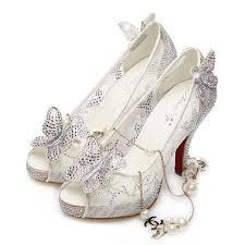 wedding shoes luxury 2016 new hot cinderella luxury prom wedding shoes princess high