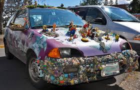funky cars ashland daily photo