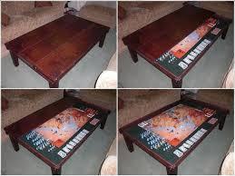diy board game table ikea gaming table ohio trm furniture