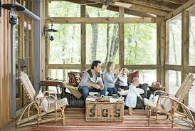 screen porch decorating ideas screened in porch design ideas mellydia info mellydia info