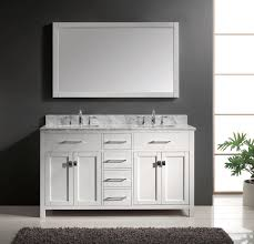 Bathroom Vanities Maryland 60 Virtu Caroline Md 2060 Wh Bathroom Vanity Bathroom Vanities