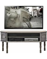 fall savings on french cottage provincial shabby chic tv stand