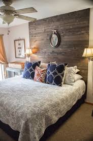 best 25 rustic wood headboard ideas on pinterest headboard
