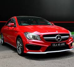 mercedes cheapest car cheapest merc to cost about rs 27 lakh in india now rediff com