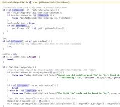 Java Map Get Code Smells Mutation Intellij Idea Blog