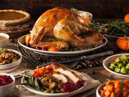 need a restaurant on thanksgiving these will be open