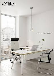 Office Desking 28 Best Office Desking Images On Pinterest