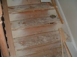 cutting stair nose overhang off stair