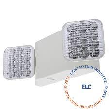 Emergency Lighting Fixture Emergency Lights Ul Listed Battery Backup Lights Exit Light Co