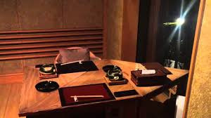 Japanese Dining Room Enjoy Your Meals In Our Cozy Private Dining Rooms Japanese