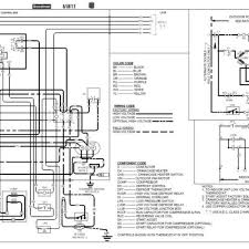 honeywell thermostat wiring diagram goodman heat pump sequencer