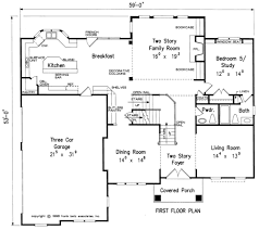 new construction house plans modern home design ideas