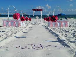 destin wedding packages affordable destin florida wedding packages all inclusive