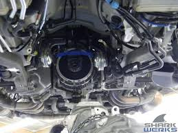 porsche boxster clutch replacement 2011 997 gt3 with sharkwerks exhaust evomsit rs flywheel