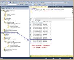 sql server 2014 restoring a database that is part of an alwayson