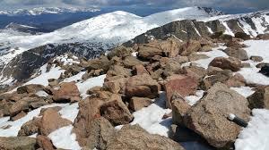 Colorado 14er Map by Climbing Your First Colorado 14er Tips For Hiking Colorado U0027s