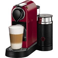 Krups Sandwich Toaster Xn760540 Rd Nespresso By Krups Coffee Machine Ao Com