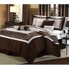 jlo bedding exotic comforter sets foter