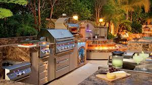 outdoor kitchens northwest