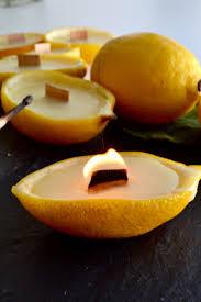 lemon beeswax candles u2013 twineandtable