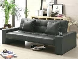 Faux Leather Sofa Sleeper Faux Leather Sleeper Sofa Cross Jerseys
