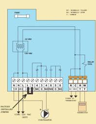 wiring diagram for heat pump system travelwork info